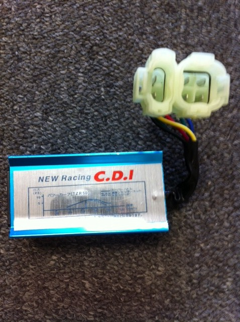Universal Performance GY6 CDI Item 2466