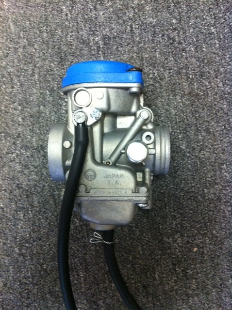 Performance 150cc GY6 Carburetor Item 2467