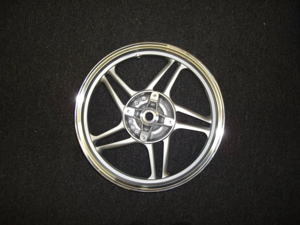Rear Alloy Wheel, Disc Brake CF Moto Scooter, 16inch Diameter-783