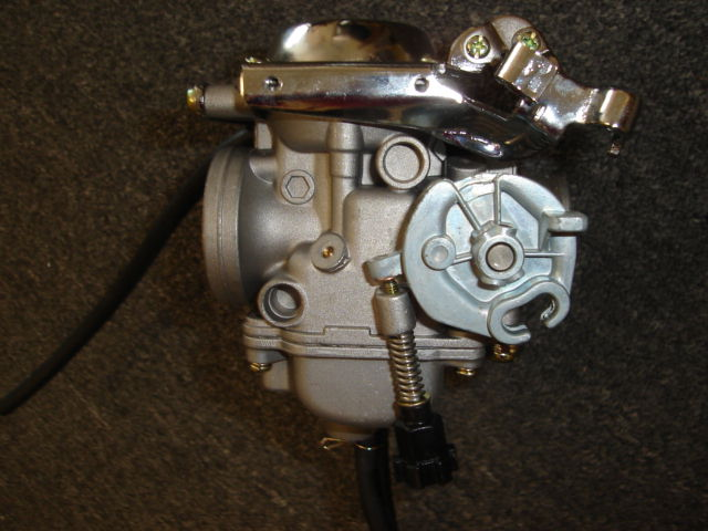 Honda CA250 Twin Carburetor-2263